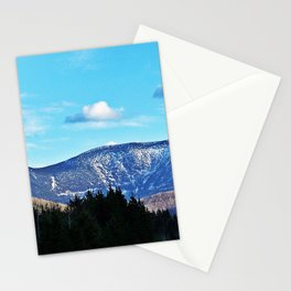 North Face Mont Albert Stationery Cards
