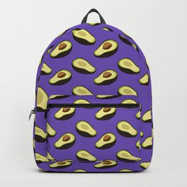 Avocados Are Yummy Backpack