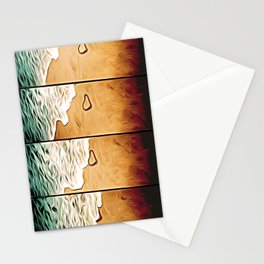 Delivery Stationery Cards