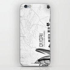 Dubaï iPhone & iPod Skin