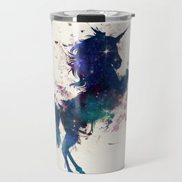 Unicorn Dreams Travel Mug