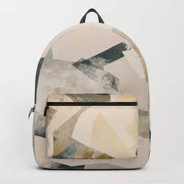 Camouflage L Backpack
