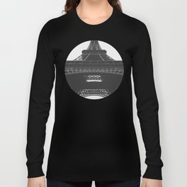 French Cliche Long Sleeve T-shirt