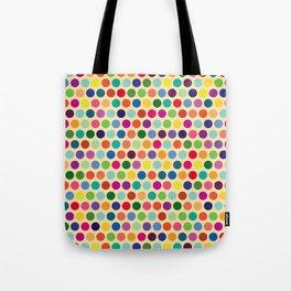 Geometric Pattern #4 Tote Bag