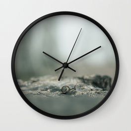 Always at Home Wall Clock