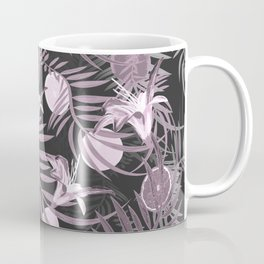 Plants Flowers and Your Strong Fruit Coffee Mug