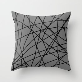 paucina v.2 Throw Pillow