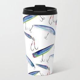 The Blues Travel Mug