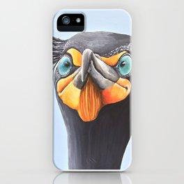 Tony iPhone Case