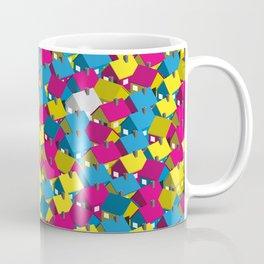Noisy Neighbours Coffee Mug