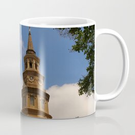 St. Philip's Church Charleston Coffee Mug