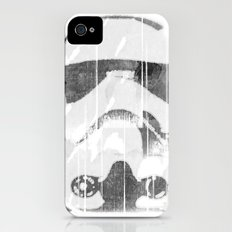 Watermark Stormtrooper Slim Case iPhone (4, 4s)