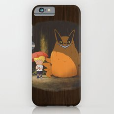 My Neighbor Kurama Slim Case iPhone 6