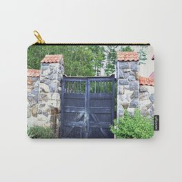 Biltmore Gates Carry-All Pouch