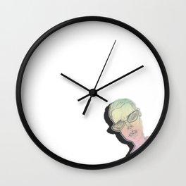 UNIF BOI Wall Clock