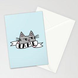Unimpressed Stationery Cards