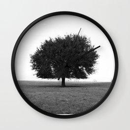 TREE OF LIFE (ORIGINAL PHOTOGRAPHY) Wall Clock