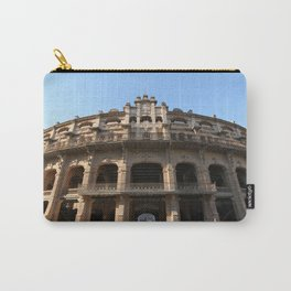 Plaza de toros - Matteomike Carry-All Pouch