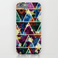 Bohemian Triangles Slim Case iPhone 6s