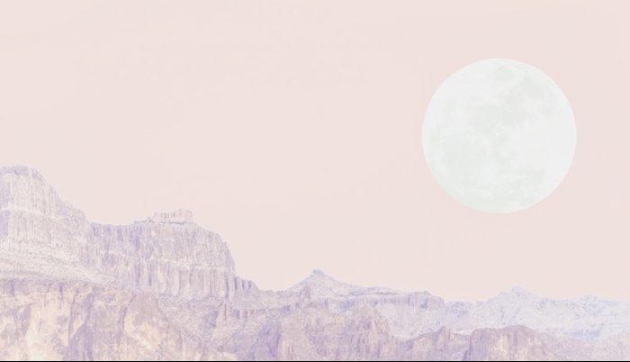Desert Dreams Pillow Sham