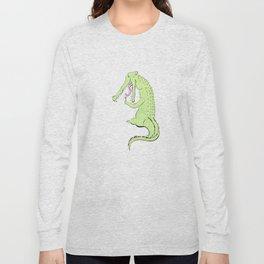 Sweet Tooth Long Sleeve T-shirt