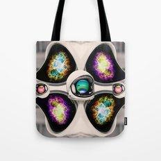 Innerverse Tote Bag