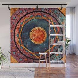 Cosmos MMXIII - 06 Wall Mural