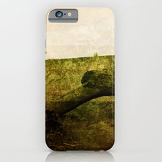 Textured Field iPhone 6s Slim Case