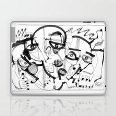 Twister Laptop & iPad Skin