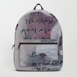 Watercolor 13 Backpack