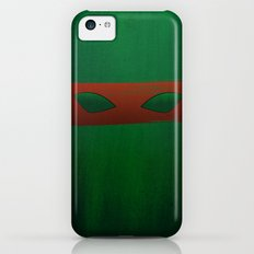 TMNT Raph iPhone 5c Slim Case