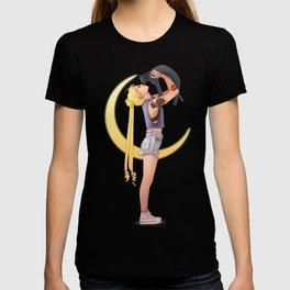 Usagi and Luna T-shirt