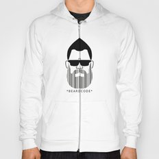 Beardcode Hoody