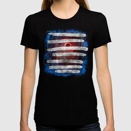 Blindsided T-shirt