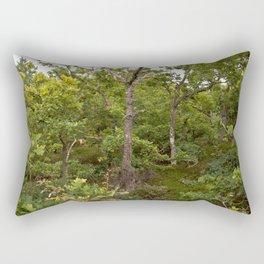 OAK FOREST of Denmark Rectangular Pillow