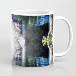 Shasta-Trinity National Forest: McCloud Falls Coffee Mug