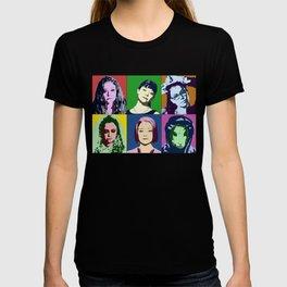 Clone Pop T-shirt