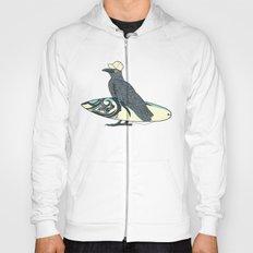 Birdwatch Hoody