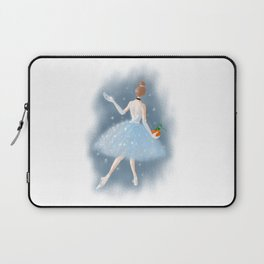 To the Ball Laptop Sleeve
