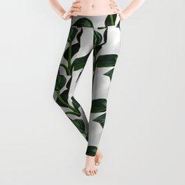 Birkin Pattern Leggings