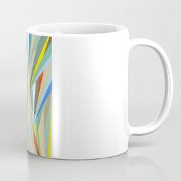 Sliced Fragments Coffee Mug