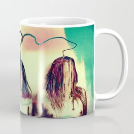 Stemmed with the mind and energy Coffee Mug
