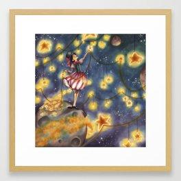 We Can Fly Framed Art Print