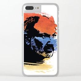 Nikol Pashinyan - Armenia Hayastan Clear iPhone Case