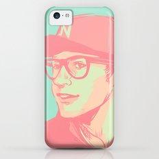 Bubblegum iPhone 5c Slim Case