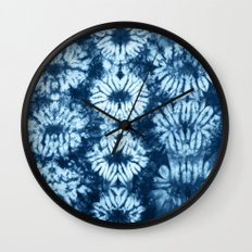 INDIGO N2 Wall Clock