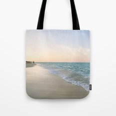 Shoreline Tote Bag