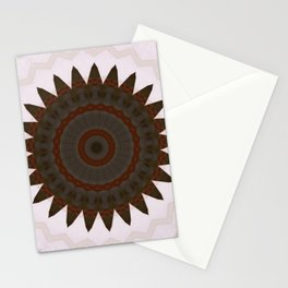 Some Other Mandala 315 Stationery Cards