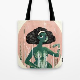 From me Tote Bag
