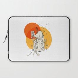Radio Satla Laptop Sleeve